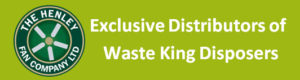 Waste King Disposal Units