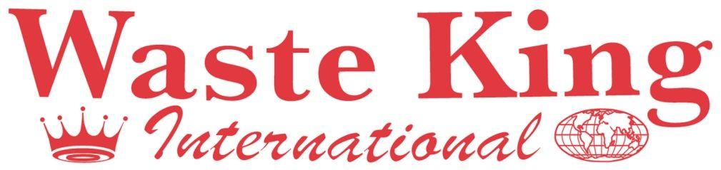 Waste King International Logo
