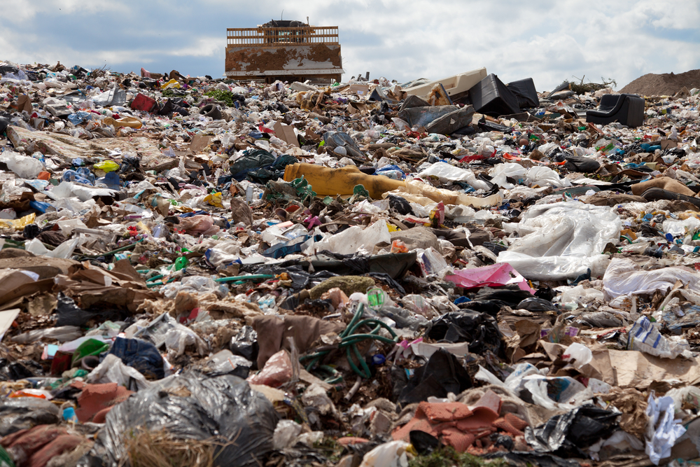 environmental guidelines solid waste landfills nsw