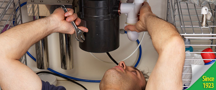 Top Causes of Garbage Disposal Leakage and How to Deal With them
