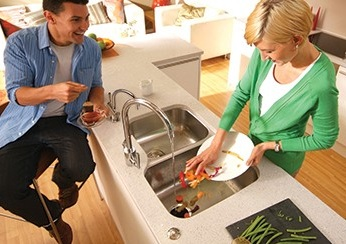 Importance of Garbage Disposal Units to Big Families