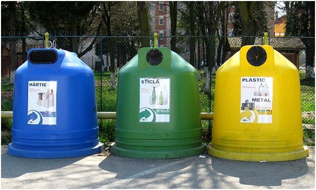 Waste types every homeowner should be aware of waste - Cosas de reciclaje ...